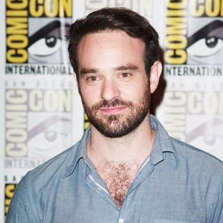 Charlie Cox-San Diego Comic Con 2017 - The Defenders - Photocall