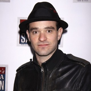 Charlie Cox in Broadway Opening Night of Death of A Salesman - Arrivals