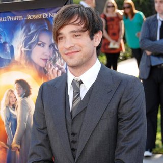 Charlie Cox in Los Angeles Premiere of Stardust