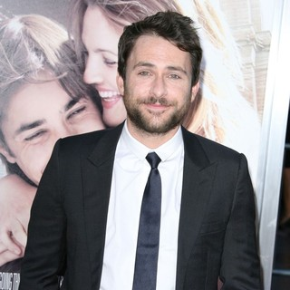 Charlie Day in Los Angeles Premiere of Going the Distance - Arrivals