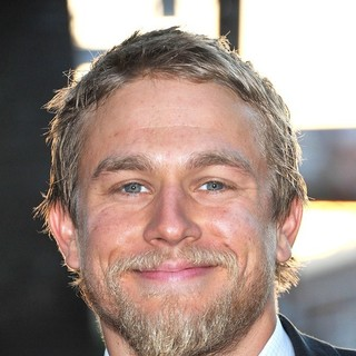 Charlie Hunnam in Screening of FX's Sons of Anarchy Season 4 Premiere