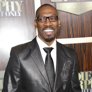 Charlie Murphy in Spike TV's Eddie Murphy: One Night Only