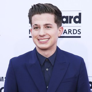 Charlie Puth in 2015 Billboard Music Awards - Arrivals