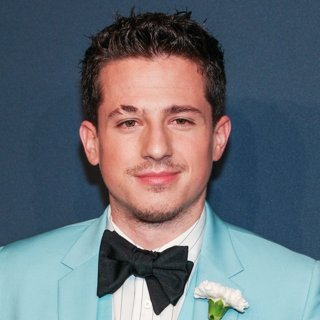 Charlie Puth in 22nd Annual amfAR New York Gala Benefit for AIDS Research - Arrivals