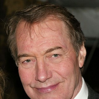Charlie Rose in Opening Night Afterparty of Thurgood