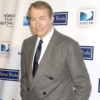 Charlie Rose in The Premiere of Whatever Works During The 2009 Tribeca Film Festival