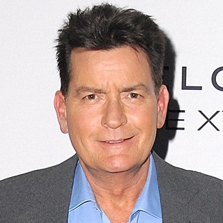 Charlie Sheen Attends Lelo Hex VIP Launch Party - Arrivals