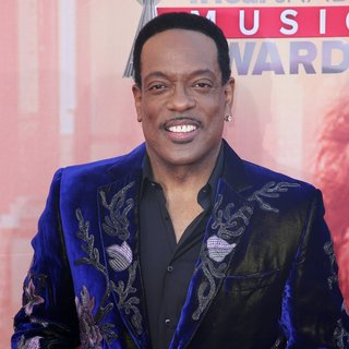 Charlie Wilson in 2nd Annual iHeartRadio Music Awards - Arrivals
