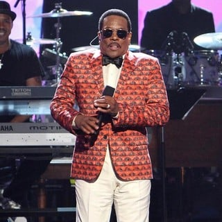 Charlie Wilson in The 2013 BET Awards - Inside