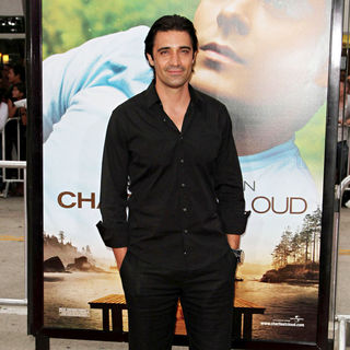 "Gilles Marini in ""Charlie St. Cloud"" Los Angeles Premiere"