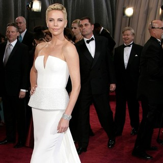 The 85th Annual Oscars - Red Carpet Arrivals