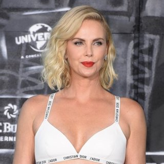Charlize Theron-World Premiere of The Movie Atomic Blonde - Arrivals