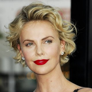 Charlize Theron in Universal Pictures and MRC World Premiere A Million Ways to Die in the West