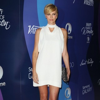 Charlize Theron in Variety's 5th Annual Power of Women Event
