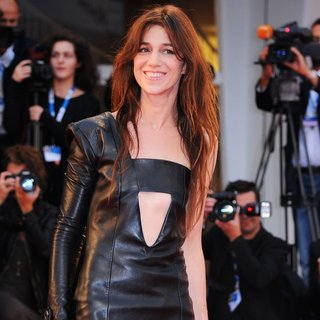 Charlotte Gainsbourg in 71st Venice International Film Festival - Nymphomaniac - Premiere - charlotte-gainsbourg-71st-venice-international-film-festival-02