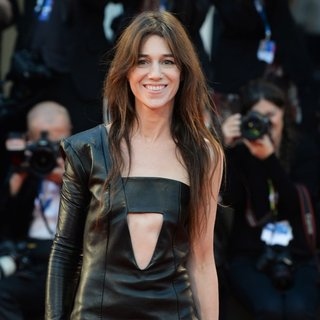 Charlotte Gainsbourg in 71st Venice International Film Festival - Nymphomaniac - Premiere - charlotte-gainsbourg-71st-venice-international-film-festival-03