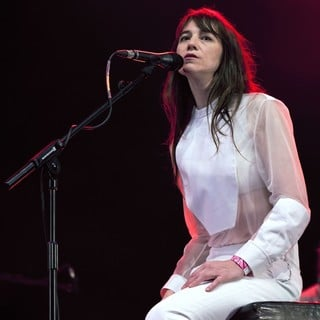 Charlotte Gainsbourg Performing Live During The Summer Series - charlotte-gainsbourg-performing-live-summer-series-07