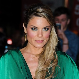 Charlotte Jackson in The World Premiere of Gambit