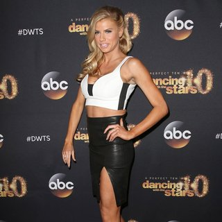 Charlotte McKinney in Dancing with the Stars 20th Season Premiere Party