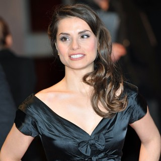 Charlotte Riley in UK Premiere of This Means War - Arrivals