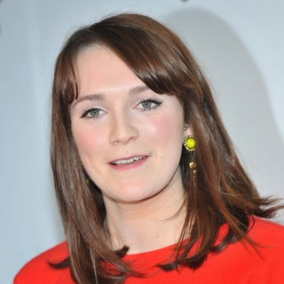 Charlotte Ritchie in Gala Screening of Stoker - Arrivals
