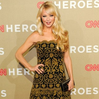 Charlotte Ross in CNN Heroes: An All-Star Tribute - Arrivals