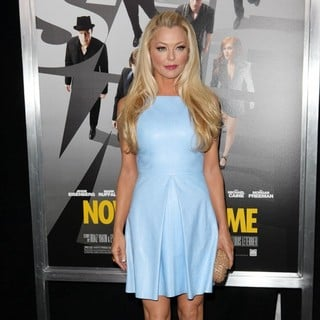 Charlotte Ross in New York Premiere of Now You See Me