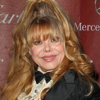 Charo in 24th Annual Palm Springs International Film Festival Awards Gala - Red Carpet