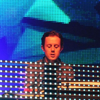Chase and Status During The Sold Out Amsterdam Dance Event