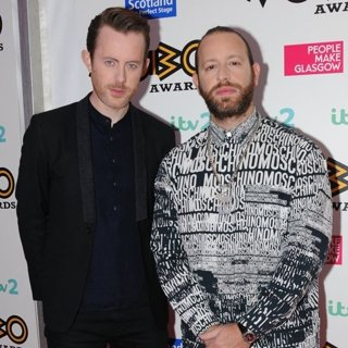 MOBO Awards 2016 - Arrivals