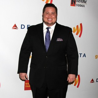 Chaz Bono in The 23rd Annual GLAAD Media Awards