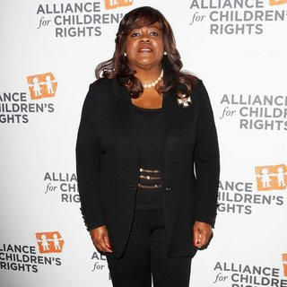 Chaz Ebert in The Alliance for Children's Rights 22nd Annual Dinner