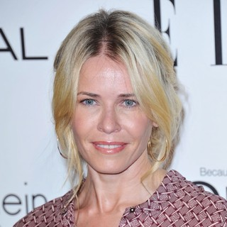 Chelsea Handler in ELLE's 18th Annual Women in Hollywood Tribute - Red Carpet