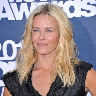 Chelsea Handler in 2011 MTV Movie Awards - Arrivals