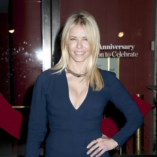 Chelsea Handler in 21st Annual Glamour Women of The Year Awards - Arrivals
