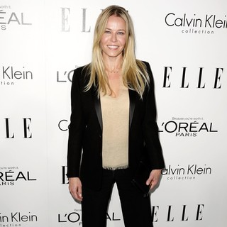 Chelsea Handler in ELLE 20th Annual Women in Hollywood Celebration - chelsea-handler-elle-20th-annual-women-in-hollywood-celebration-04