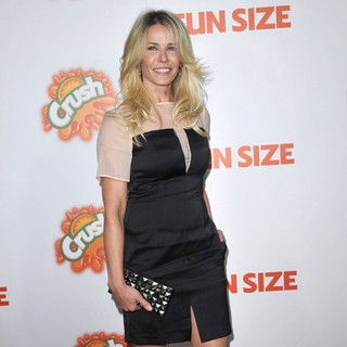 Chelsea Handler in The Premiere of Paramount Pictures' Fun Size - Arrivals