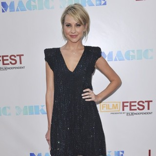 2012 Los Angeles Film Festival - Closing Night Gala - Premiere Magic Mike - chelsea-staub-2012-los-angeles-film-festival-02