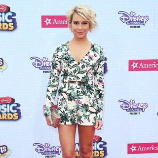 Chelsea Staub in 2015 Radio Disney Music Awards - Arrivals - chelsea-staub-2015-radio-disney-music-awards-02