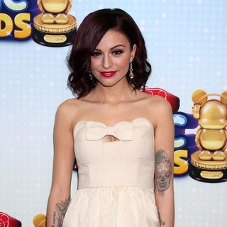 Cher Lloyd in Radio Disney Music Awards 2013