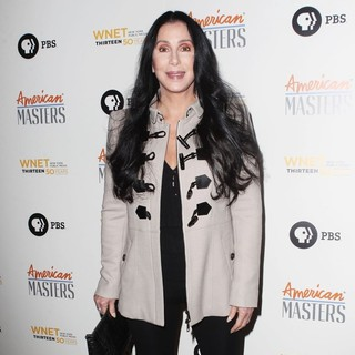 Cher in The Premiere of American Masters Inventing David Geffen - Arrivals