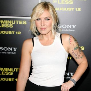 Los Angeles Premiere of 30 Minutes or Less - cherish-lee-premiere-of-30-minutes-or-less-01
