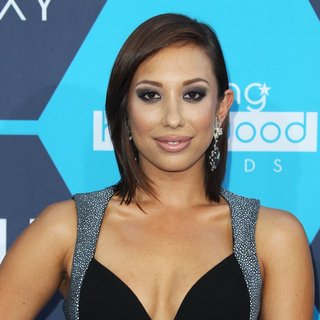 Cheryl Burke in The 16th Annual Young Hollywood Awards - Arrivals