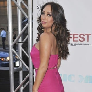 2012 Los Angeles Film Festival - Closing Night Gala - Premiere Magic Mike - cheryl-burke-2012-los-angeles-film-festival-02