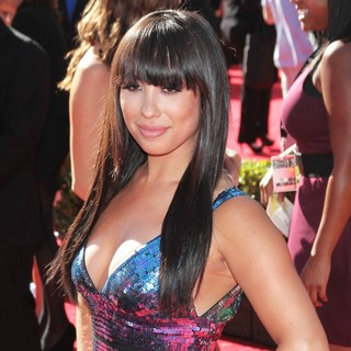 Cheryl Burke in The 2013 ESPY Awards - cheryl-burke-2013-espy-awards-02