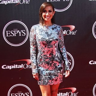 Cheryl Burke in 2014 ESPYS Awards - Arrivals - cheryl-burke-2014-espys-awards-03