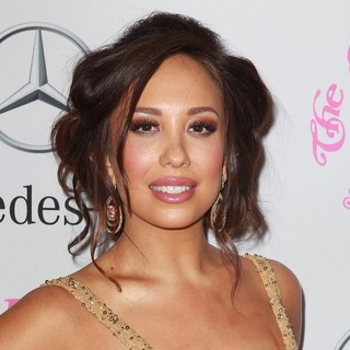 Cheryl Burke in 26th Anniversary Carousel of Hope Ball - Presented by Mercedes-Benz - Arrivals - cheryl-burke-26th-anniversary-carousel-of-hope-ball-03