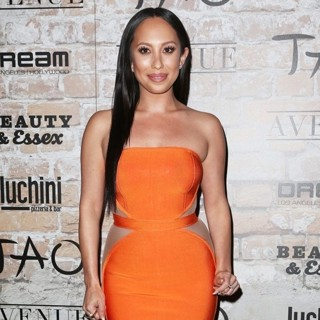 TAO, Beauty and Essex, Avenue, and Luchini Celebrate Grand Opening - Photocall