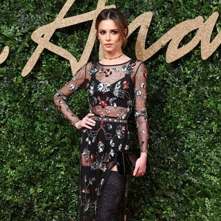The British Fashion Awards 2015 - Arrivals