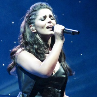 Cheryl Cole Performing Live in Concert - cheryl-cole-performing-live-in-concert-10